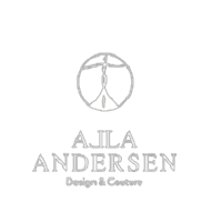 Alla Andersen Design & Couture Logo